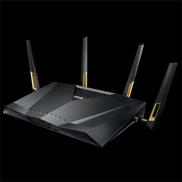 ASUS Wireless Router RT-AX88U AX6000 USB3.1