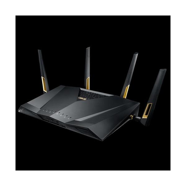 ASUS Wireless Router RT-AX88U AX6000 USB3.1