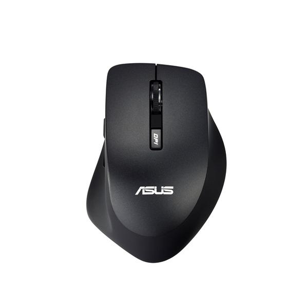 ASUS Vezeték nélküli egér WT425 fekete