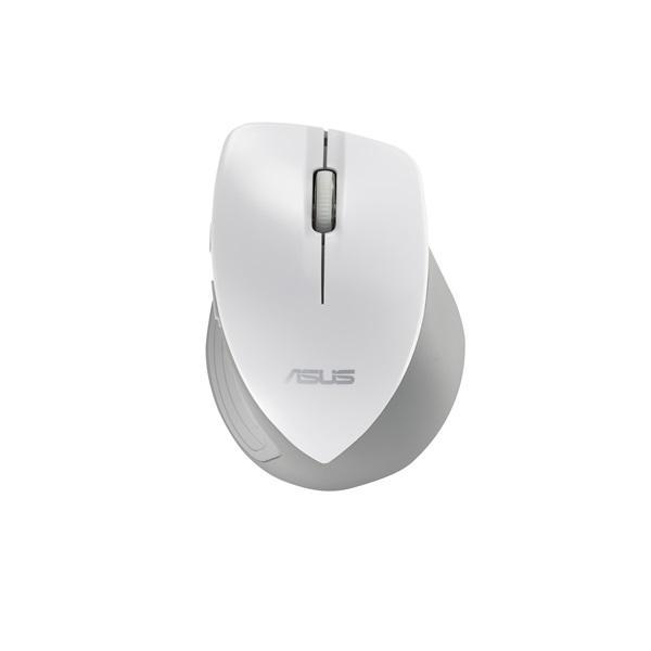 ASUS Vezeték nélküli egér WT465 fehér