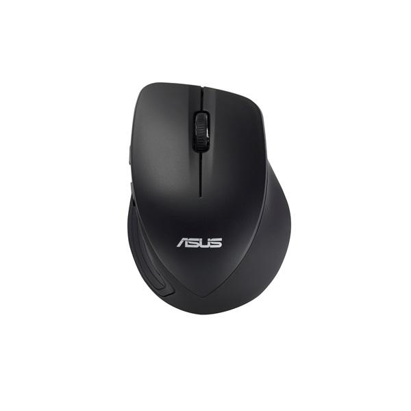 ASUS Vezeték nélküli egér WT465 fekete