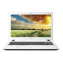 "Acer Aspire E5-573G-31DL 15.6"" HD LED, Intel Core i3-5005U, 4GB, 500GB HDD,DVD-Super Multi DL drive, GeForce 920M, fehér"