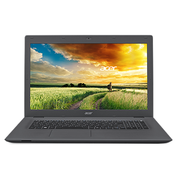 "Acer Aspire E5-575G-57ZL 15.6"" FHD LED, Intel Core i5-6200U, 4GB, 1TB HDD, DVD, GeForce GTX 950M, fekete"