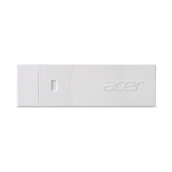 Acer Wireless Mirror Dongle (wi-fi adapter) HWA1, HDMI, EURO type 802.11 a/b/g/n/ac, fehér