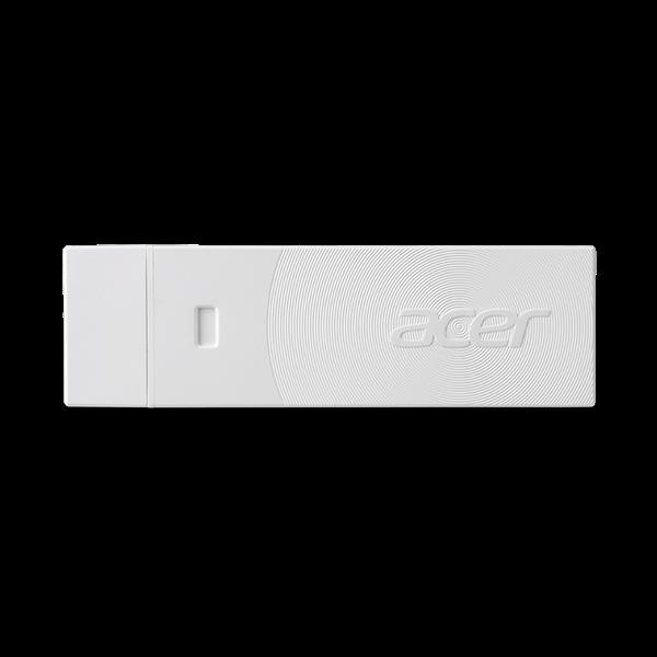 Acer Wireless Mirror Dongle (wi-fi adapter) HWA1, HDMI, EURO type 802.11 a/b/g/n/ac, fehér