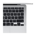 "Apple Macbook Air 13.3"" M1 8C CPU/8C GPU/8GB/512GB - Silver - HUN KB (2020)"