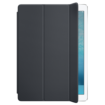 Apple Smart Cover ,12.9 iPad Pro - Charcoal Grey