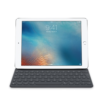 Apple Smart Keyboard for 9.7-inch iPad Pro - Hungarian