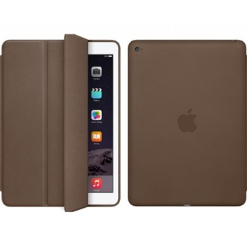 Apple iPad Air 2 Smart Case Olive Brown
