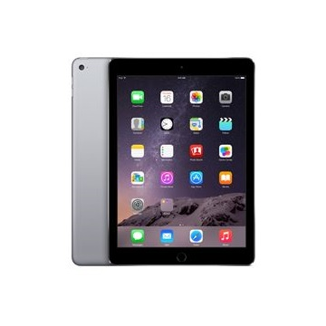 Apple iPad Air 2 Wi-Fi 64GB Tablet PC Space Gray