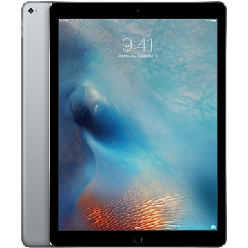 "Apple iPad Pro 12,9"" Cellular 128GB - Space Gray"