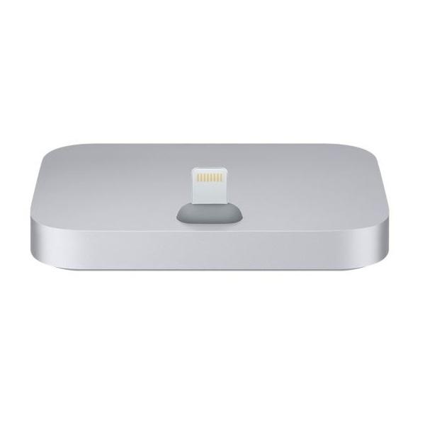 Apple iPhone Lightning Dock - Space Gray