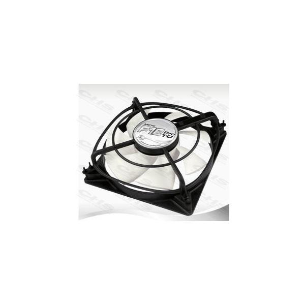 Arctic Cooling Rendszerhűtő ventillátor Arctic F12 Pro, 12cm