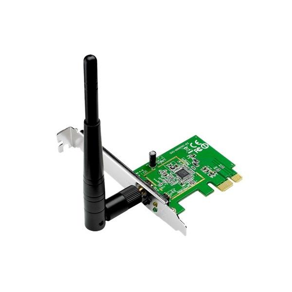 Asus PCE-N15 N150 PCIe adapter