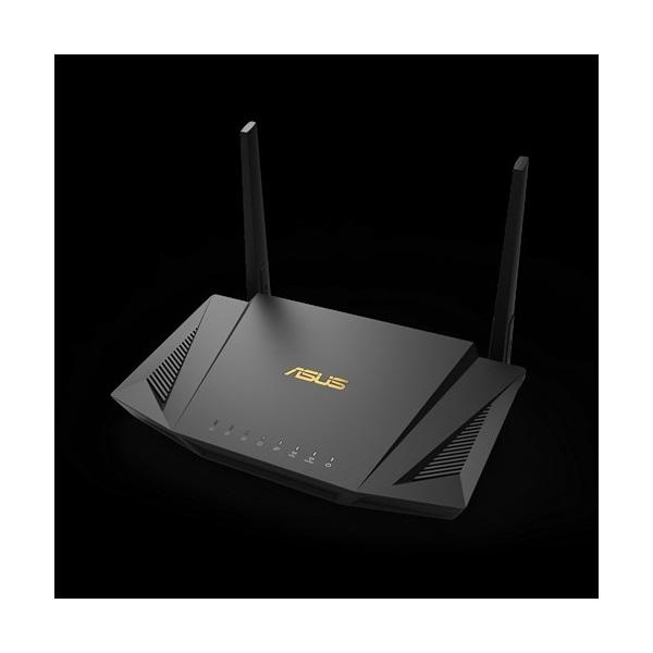 Asus RT-AX56U X1800 Dual Band WiFi 6 Router MU-MIMO/OFDMA