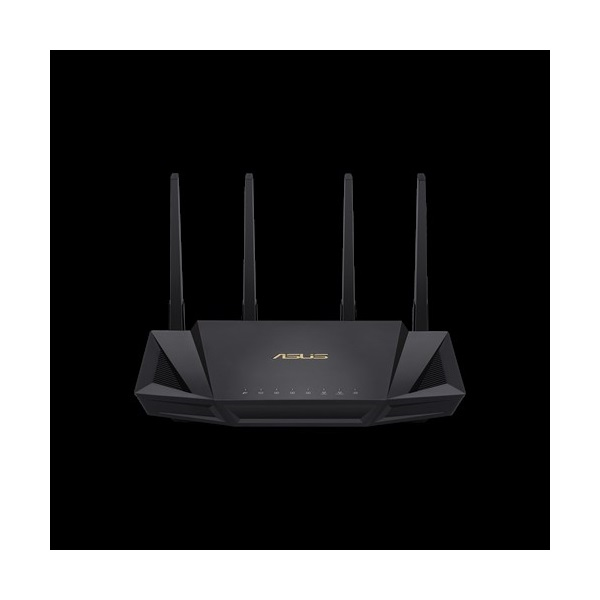 Asus RT-AX58U AX3000 dual-band wifi router
