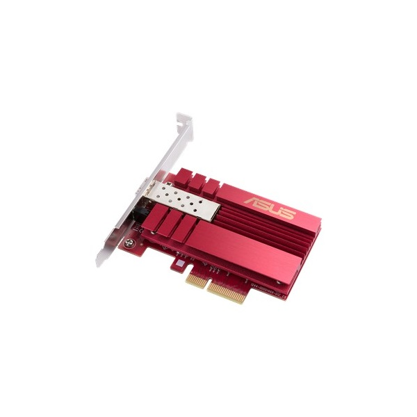 Asus XG-C100F 10G PCIe network adapter