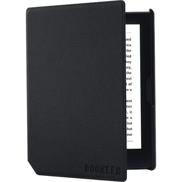 BOOKEEN E-Book tok, Cybook Muse - Black