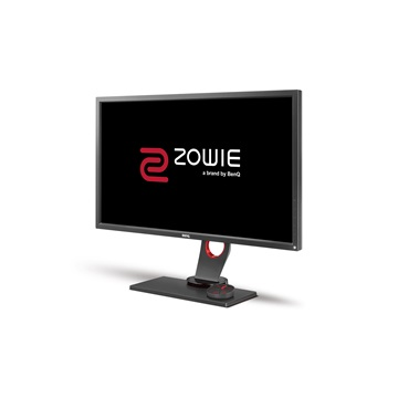 "BenQ LED monitor 27"" XL2730 2560x1440, 1000:1(DCR: 12M:1), 350 cd, 1ms , 170/160, DP/D-sub/DVI/HDMI , fekete"