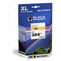 Black Point patron BPH364XLCMYP multipack (Hp NO364XL)