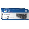 Black Point toner LBPPC728 (Canon CRG-728), fekete