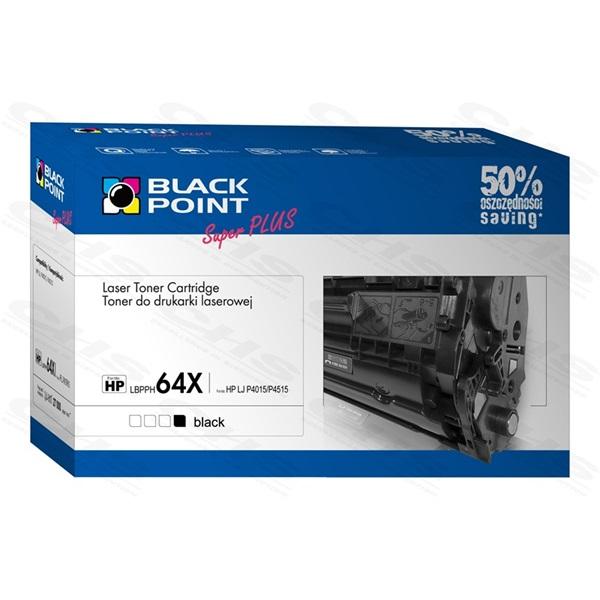 Black Point toner LBPPH64X (HP CC364X)