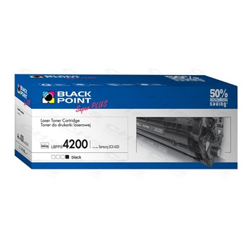 Black Point toner LBPPS4200 (Samsung SCX-4200D3)