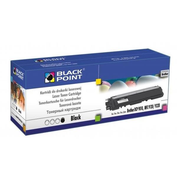 Black Point toner LCBPBTN230BK (TN-230 BK, fekete) 2200/oldal