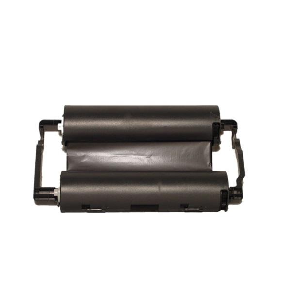 Brother PC-201 Fax patron Toner+fólia - Toner & Paper 0,45K fekete (Black), eredeti