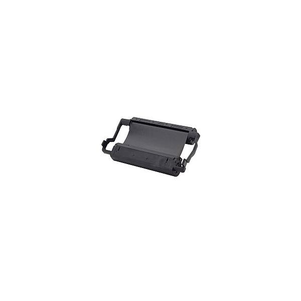 Brother PC-204RF csere faxszalag Toner+fólia - Toner & Paper fekete (Black), eredeti