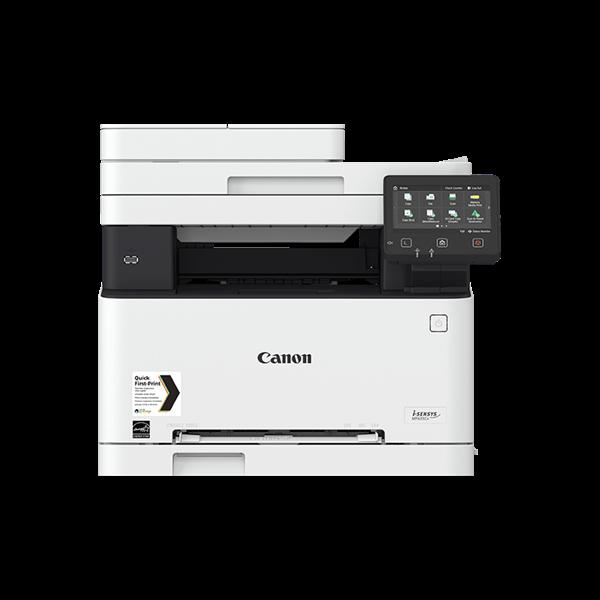 CANON Lézer MFP , NY/M/S/F, i-SENSYS MF635Cx , színes, 1GB, A4 18lap/perc, USB/LAN/Wifi/Airprint, Duplex, ADF, 1200x1200