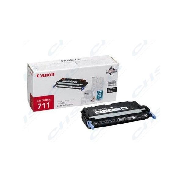 CANON Toner CRG-711Y LBP5300/LBP5360/MF9170/MF8450 sárga