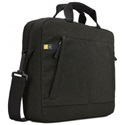 "CASE LOGIC Huxton 13"" laptop attaché, HUXA-113K, Fekete"