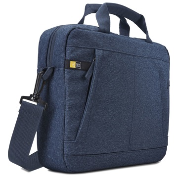 "CASE LOGIC Huxton 11"" laptop attaché, HUXA-111B, Kék"