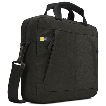 "CASE LOGIC Huxton 11"" laptop attaché, HUXA-111K, Fekete"
