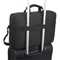 "CASE LOGIC Huxton 15"" laptop attaché, HUXA-115B, Kék"