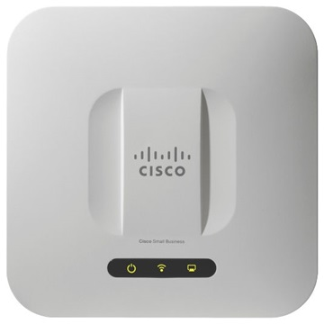 CISCO Wireless Access Point 802.11n PoE
