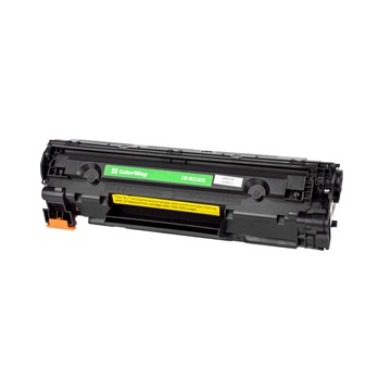 COLORWAY Standard Toner CW-H285MX, 3000 oldal, Fekete - HP CE285X (85X); Can. 725H