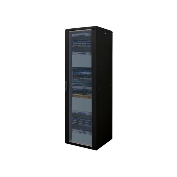 Canovate Álló rack szekrény 42U 800X800
