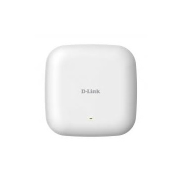 D-Link Wireless AC Access Point Dual-band AC1200 PoE