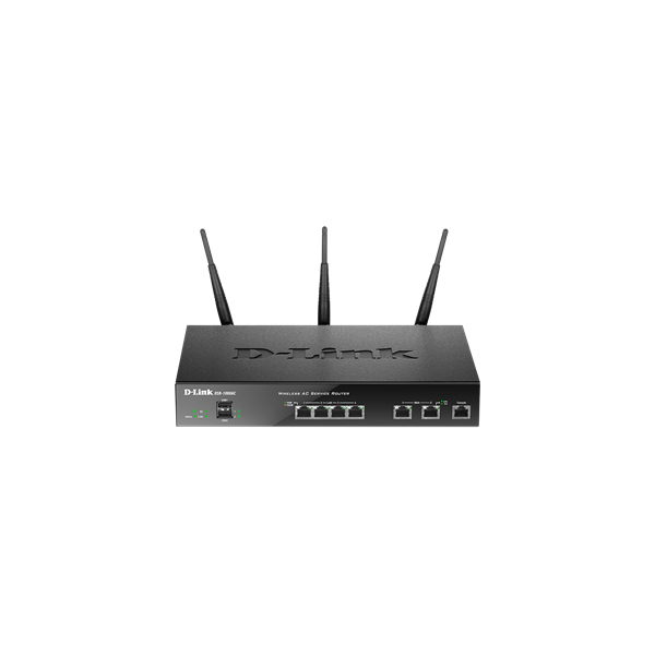 D-Link Wireless AC Dual Band Unified Service Router