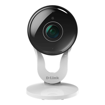 D-Link Kamera - DCS-8300LH - Wireless 2 MP Full HD 1920x1080 Mini 137° Széles Látószögű Beltéri Cloud