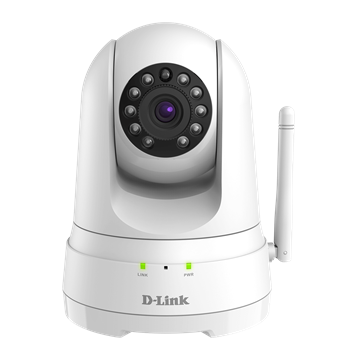 D-Link Kamera - DCS-8525LH - Wireless 2 MP Full HD 1920x1080 Fix Beltéri