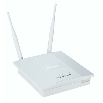 D-Link Wireless N Access Point 300Mbps DAP-2360 GIGA PORT PoE
