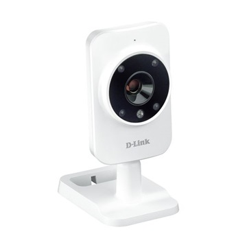 D-Link mydlink Home Camera Monitor HD