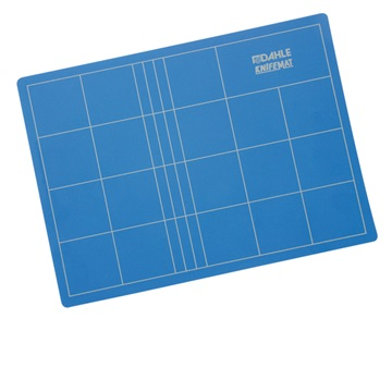 DAHLE Dekoratőr tábla 10693, A1, 60x90cm (Self-healing cutting mat with non-cuttable core)