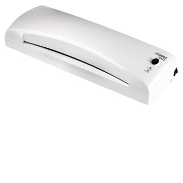 DAHLE Lamináló, A3, 70413 (Laminator with two heated silicone rollers (A3))