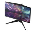 "DELL Alienware Monitor 25"" AW2518HF 1920x1080, 1000:1, 400cd, 1ms, DP, HDMI, AMD FreeSync sup, szürke"