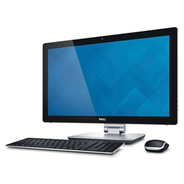 "DELL All in One PC Inspiron 20 3048: 20"" HD+ AG, Intel Pentium G3240T (2.7 GHz), 4GB, 500GB"