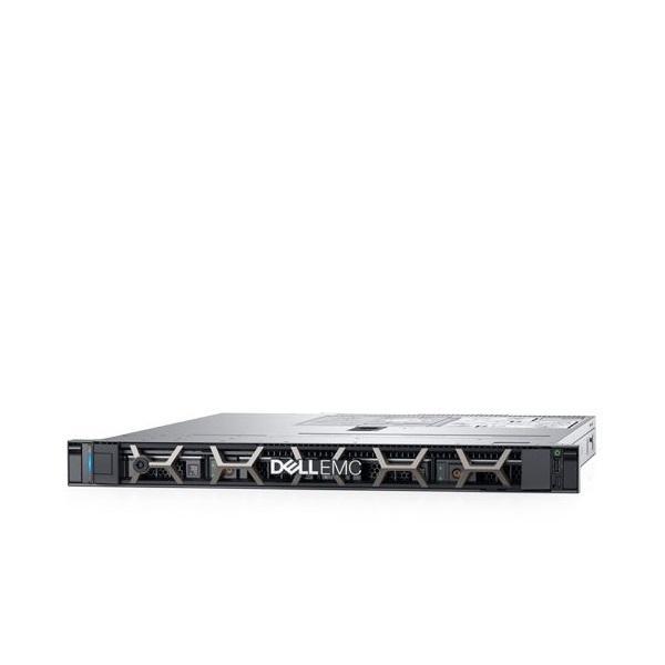 DELL EMC PE rack szerver - R340 (3.5